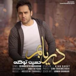 دانلود آهنگ دریابم از حسین توکلی  با متن ترانه