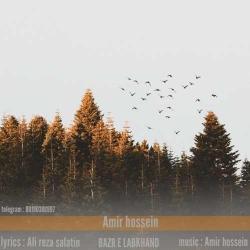 دانلود آهنگ بذر لبخند از امیرحسین  با متن ترانه