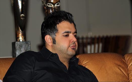 دانلود آهنگ شاد بگو بگو عشقمی از سعید عرب با متن ترانه شعر