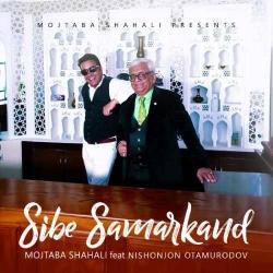 دانلود آهنگ سیب سمرقند از مجتبی شاه علی و Nishonjon Otamurodov  با متن ترانه
