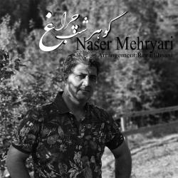 دانلود آهنگ گوهر شب چراغ از ناصر مهریاری  با متن ترانه