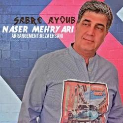 دانلود آهنگ صبر ایوب از ناصر مهریاری  با متن ترانه