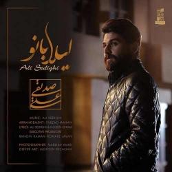دانلود آهنگ لیلا بانو از علی صدیقی  با متن ترانه