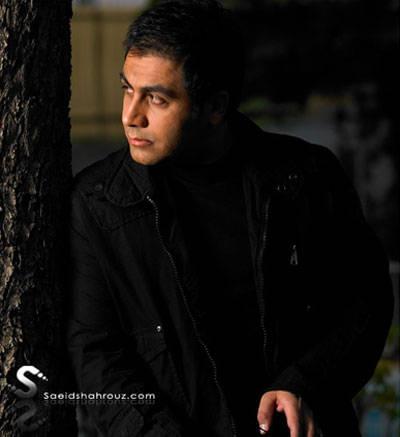 دانلود آهنگ همزاد از سعید شهروز با تکست و متن ترانه شعر