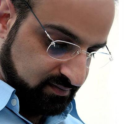 دانلود رایگان آلبوم حسرت محمد اصفهانی به صورت یکجا