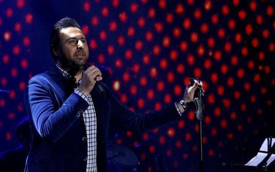 دانلود آهنگ شهر باران از محمد علیزاده با تکست و متن ترانه