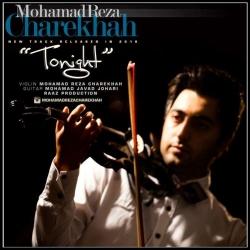 دانلود آهنگ امشب از محمدرضا چاره خواه  با متن ترانه