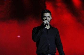 دانلود آهنگ منو نگاه کن از سیروان خسروی با متن ترانه و شعر