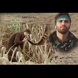 دانلود آهنگ یاحسین از سعید علوی  با متن ترانه