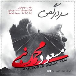 دانلود آهنگ سردرگمی از مسعود محمدنبی  با متن ترانه