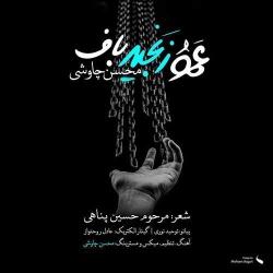 دانلود آهنگ عمو زنجیر باف از محسن چاوشی  با متن ترانه