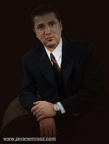 دانلود آهنگ مهمون رؤیا از محمد رضا عیوضی با متن ترانه شعر
