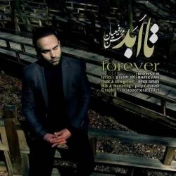 دانلود آهنگ تا ابد از محسن رفیعیان  با متن ترانه